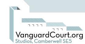 Vanguard Court Logo